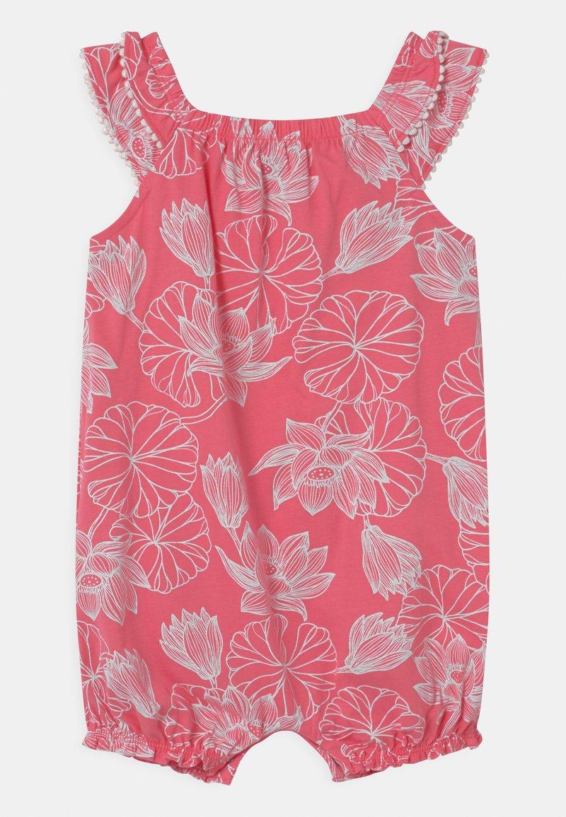 Carter's - TROP - Jumpsuit - pink