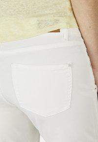 Angels - Denim shorts - camel - 2