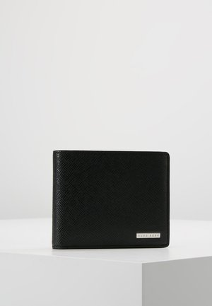 SIGNATURE TRIFOLD - Wallet - black
