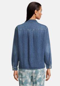 Betty & Co - Denim jacket - blau - 2