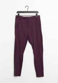 Fiveunits - Trousers - purple - 0