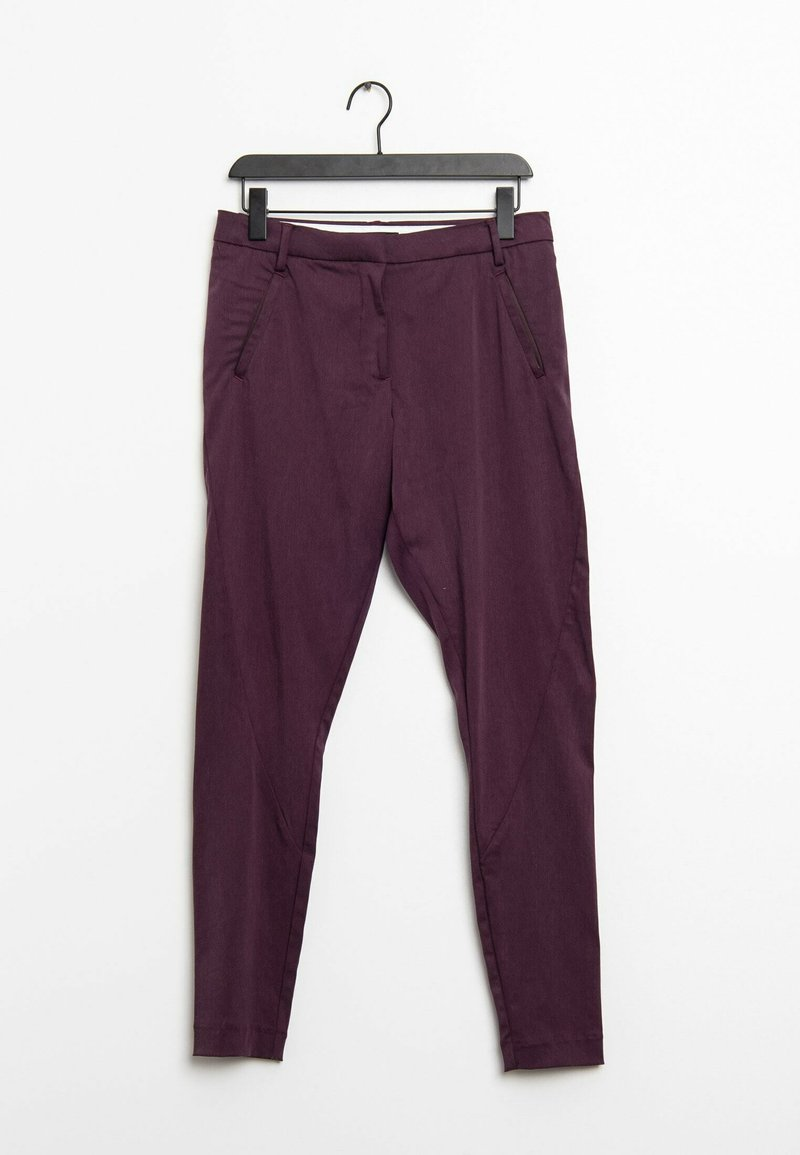 Fiveunits - Trousers - purple
