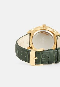 Cluse - FEROCE - Klokke - gold-coloured/forest green - 1