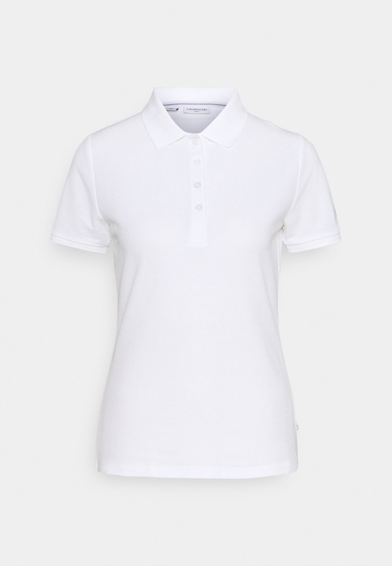 Calvin Klein Golf - PERFORMANCE - Polo shirt - white