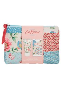 Cath Kidston Beauty - PATCHWORK COSMETIC POUCH - Bad- & bodyset - - - 1