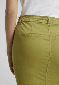 TOM TAILOR - Pencil skirt - gecko green - 5