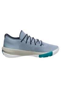 Under Armour - SC 3ZER0 III - Basketball shoes - harbour blue - 6