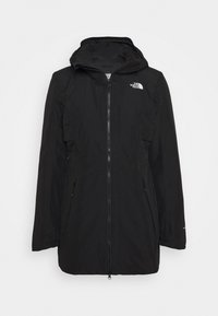 HIKESTELLER INSULATED - Abrigo de invierno - tnf black