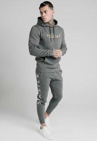 SIKSILK - SIGNATURE - Sweater - grey - 3