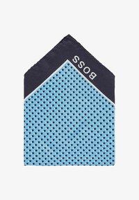 BOSS - Pochet - light blue - 1