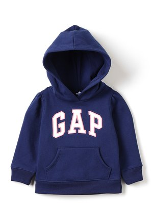 TODDLER GIRL ARCH POP  - Felpa con cappuccio - elysian blue