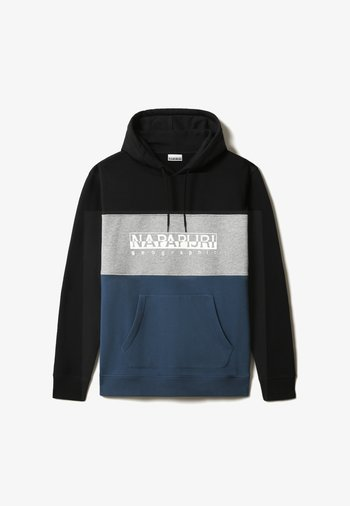 BOGY - Hoodie - blue french