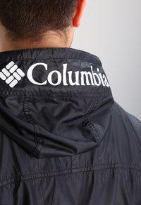 Columbia - CHALLENGER™  - Windbreaker - black - 6