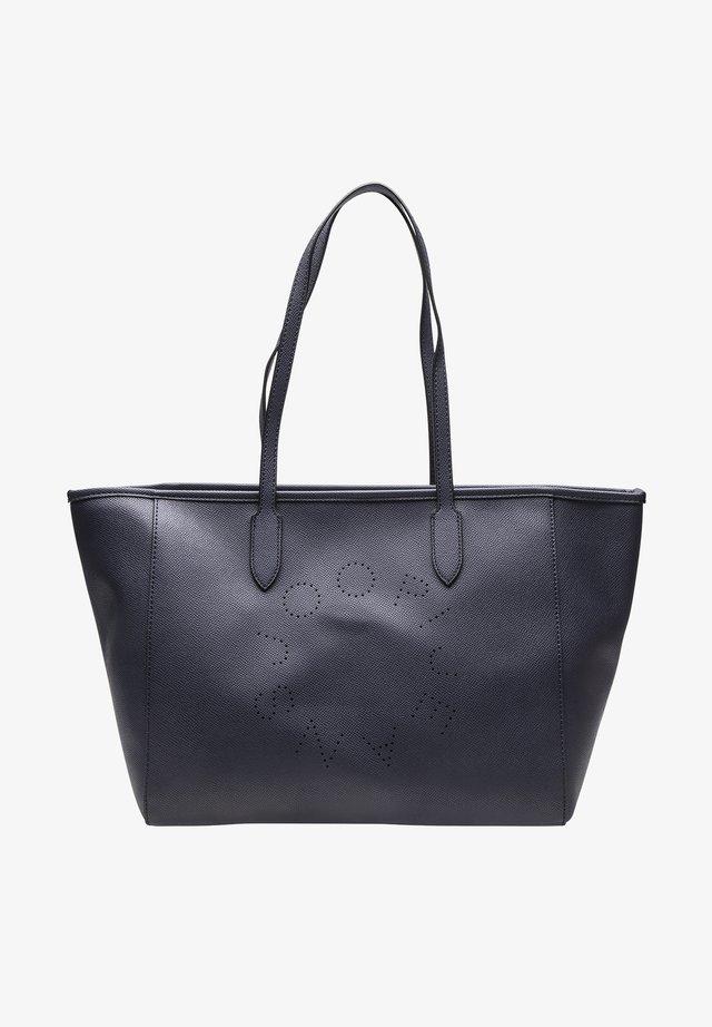 Shopper - darkblue