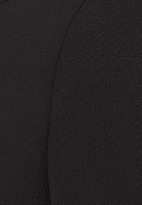ONLY Petite - ONLNOVA LUX SOLID - Basic T-shirt - black - 2