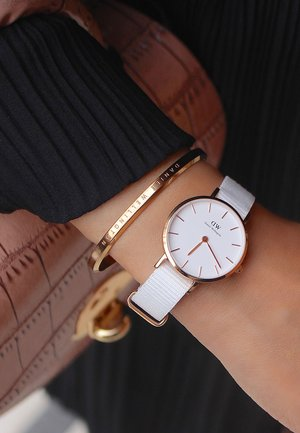 PETITE DOVER 28MM - Hodinky - rose gold-coloured