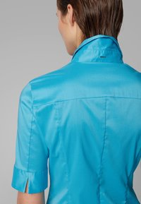 BOSS - BASHINI2 - Blouse - blue - 4