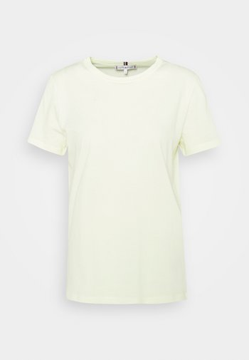 COOL TEE - T-shirts - frosted lemon