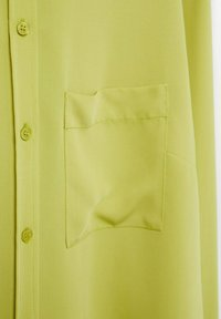 Violeta by Mango - SEDI - Button-down blouse - limette - 5