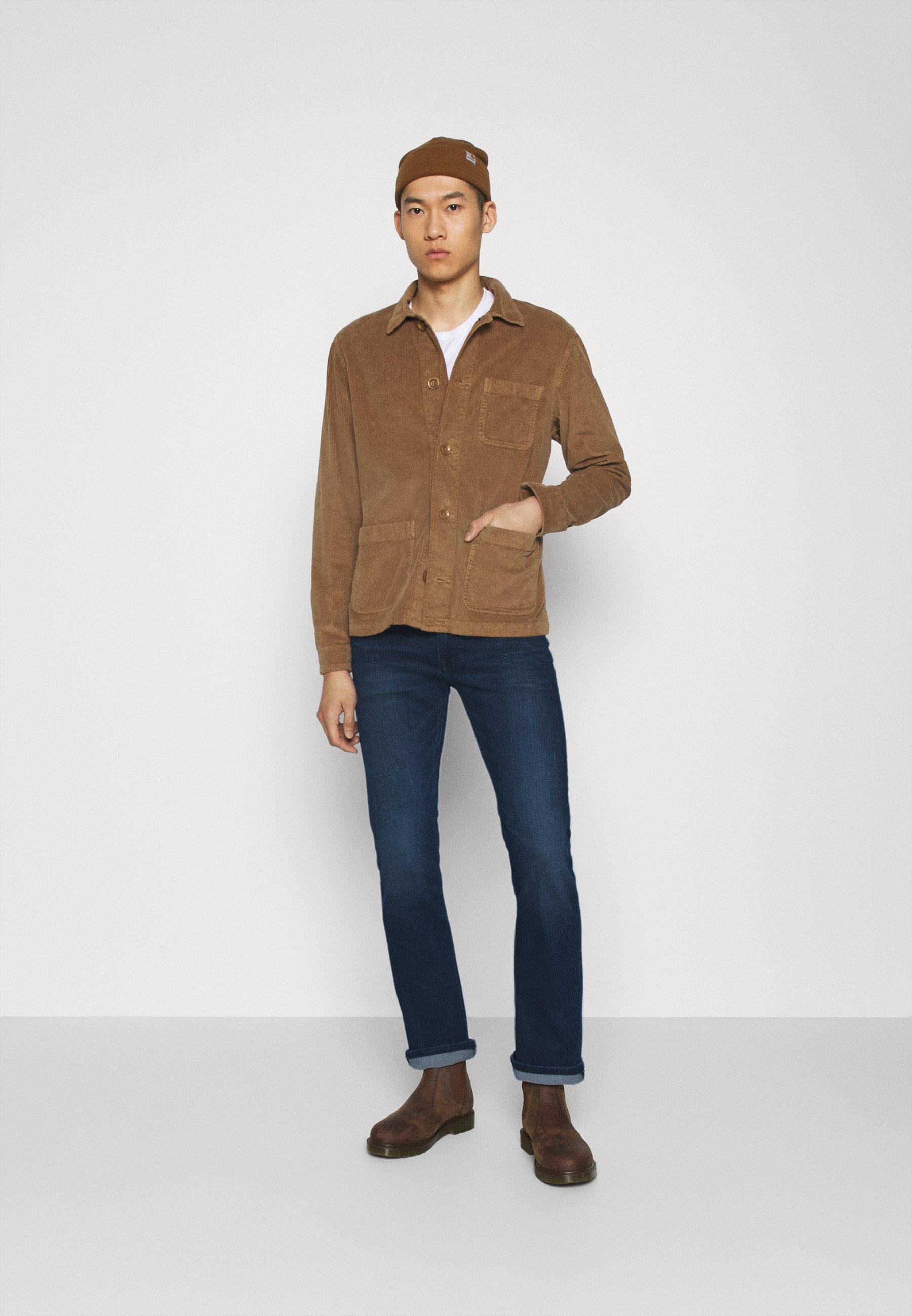 Herren TRENTON - Jeans Bootcut