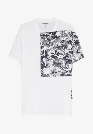 WILFRED - T-Shirt print - off white