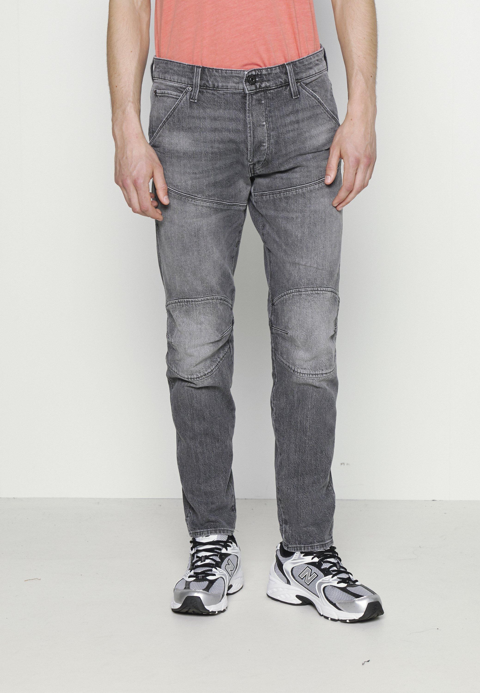 Men 3D SLIM FIT - Slim fit jeans