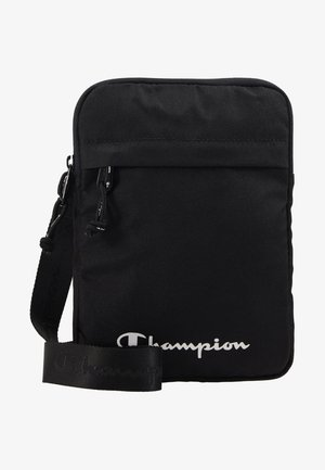 LEGACY MEDIUM SHOULDER BAG - Bandolera - black