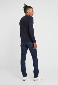 Lee - RIDER - Jeans slim fit - dark pool - 2