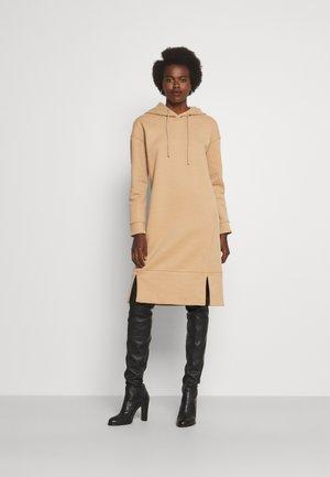 PILARD - Day dress - cammello