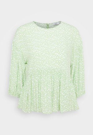 WATERLOO 3/4  - Blouse - green
