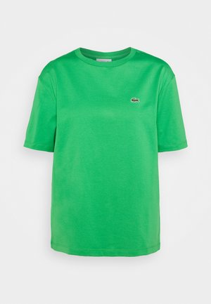 Basic T-shirt - chervil