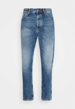 DAD - Relaxed fit jeans - light blue utility