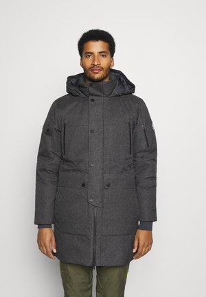 INFINIUM - Lyžařská bunda - black