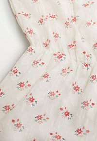 Violeta by Mango - Day dress - blanc cassé - 2