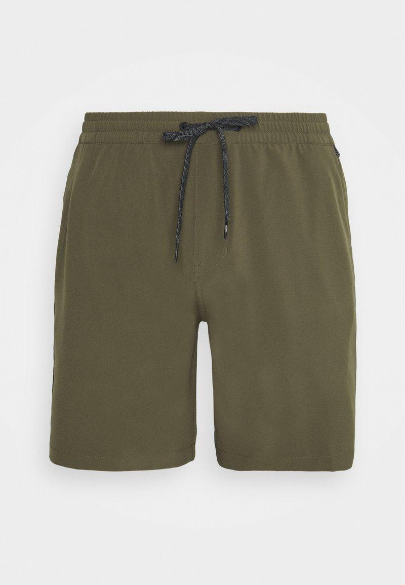 Quiksilver - Swimming shorts - kalamata
