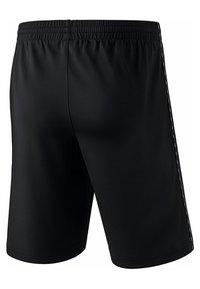 Erima - Sports shorts - black - 1