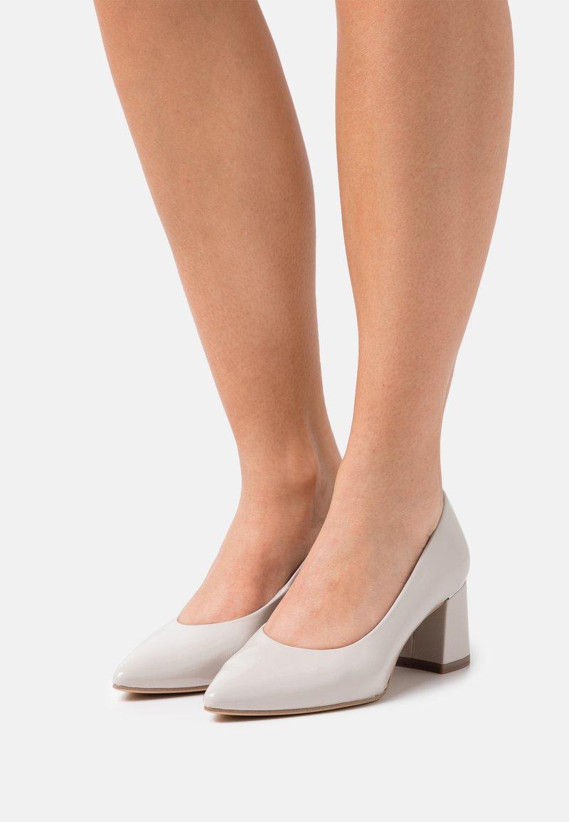 Tamaris - Classic heels - dusty grey