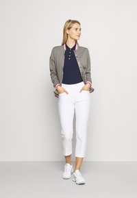 Polo Ralph Lauren Golf - KATE SHORT SLEEVE - Sports shirt - french navy - 1