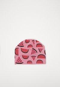 Döll - BOHO - Mütze - pink - 6