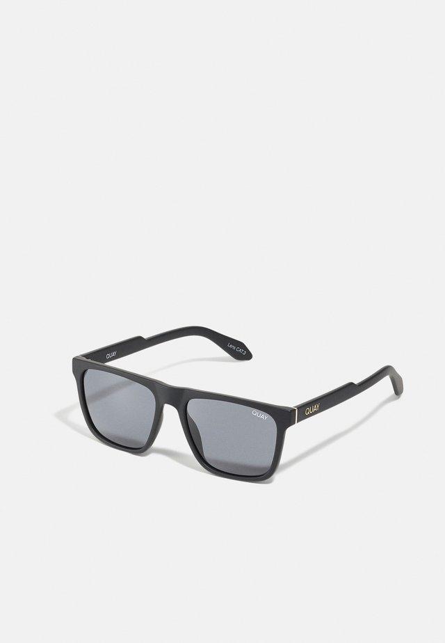 ROAD TRIP - Solbriller - matte black