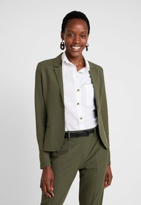 Kaffe - JILLIAN - Blazer - grape leaf - 0
