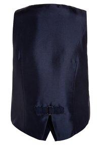 Carrement Beau - GILET COSTUME - Suit waistcoat - marine - 1