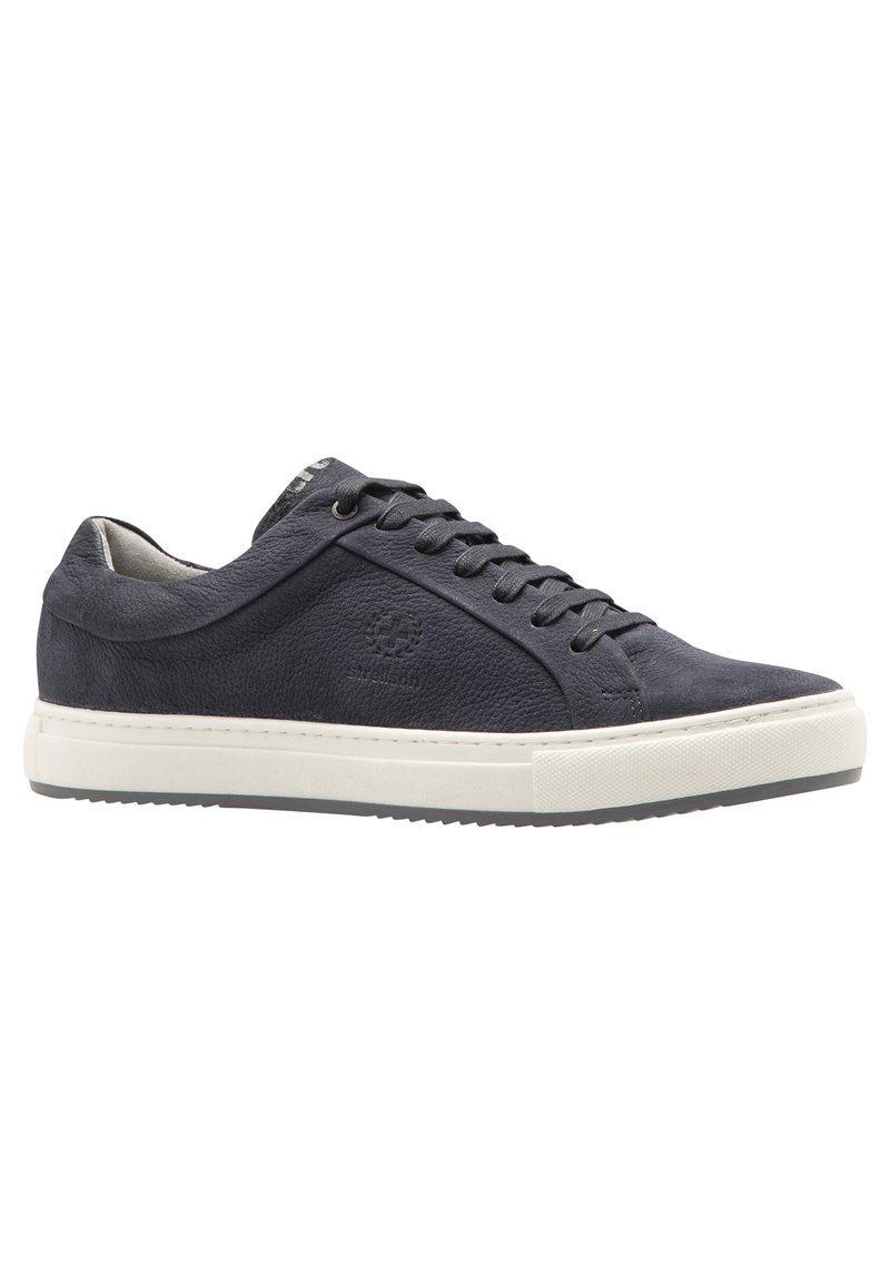 Strellson Premium - Sneakers laag - darkblue