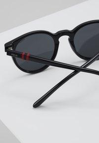 Polo Ralph Lauren - Sluneční brýle - black - 5