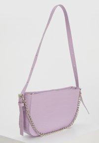 DeFacto - Across body bag - purple - 3