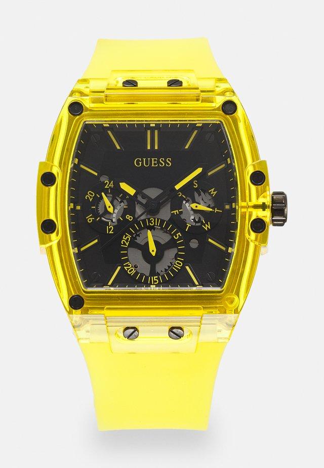 UNISEX - Montre - yellow