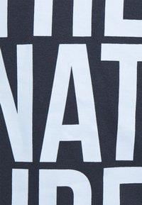 TOM TAILOR DENIM - T-shirt print - sky captain blue - 5