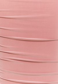 Missguided Tall - ONE SHOULDER SLINKY MIDI DRESS - Cocktail dress / Party dress - blush - 2