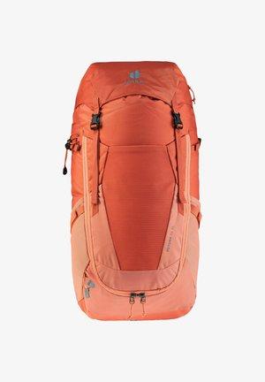 """FUTURA 24 SL"" - Hiking rucksack - orange"
