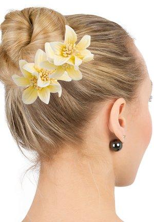 Accessori capelli - yellow